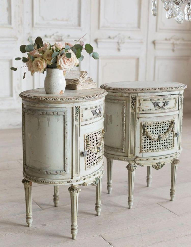 Краска для старой мебели