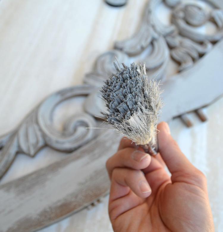 Расчет расхода меловой краски Athena's Life
