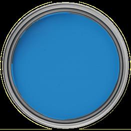 Синий фарфор